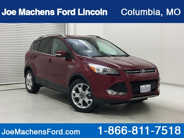 Awesome 2016 ford Escape 2.0 Ecoboost